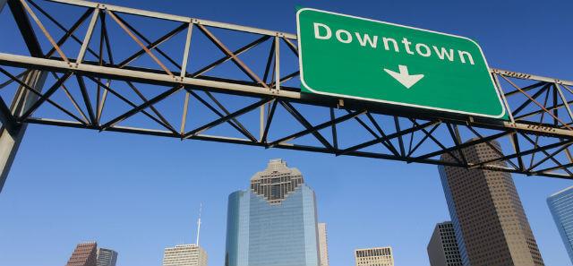 City of Houston sign code