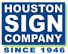 Houston Sign Company