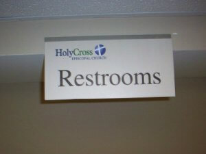 directional signs for businesses