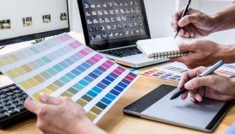 CMYK vs. RGB printing